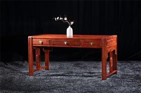 和谐家园书桌